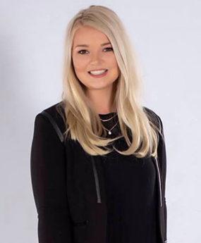 Megan Hiltunen